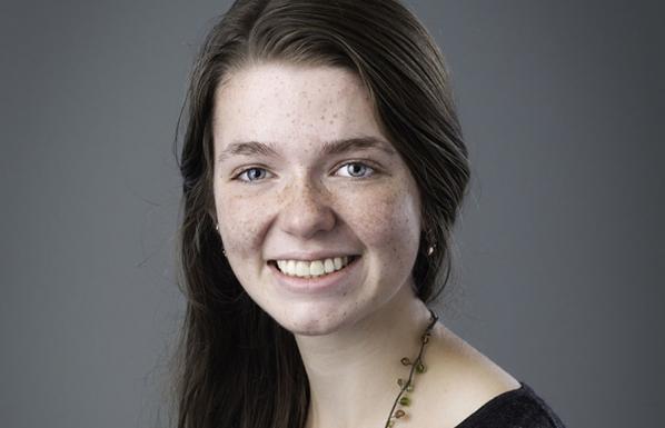 Hannah Krueger - Appalachian State University
