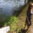 Dr. Sarah Evans, Hydrogeology, Appalachian State University