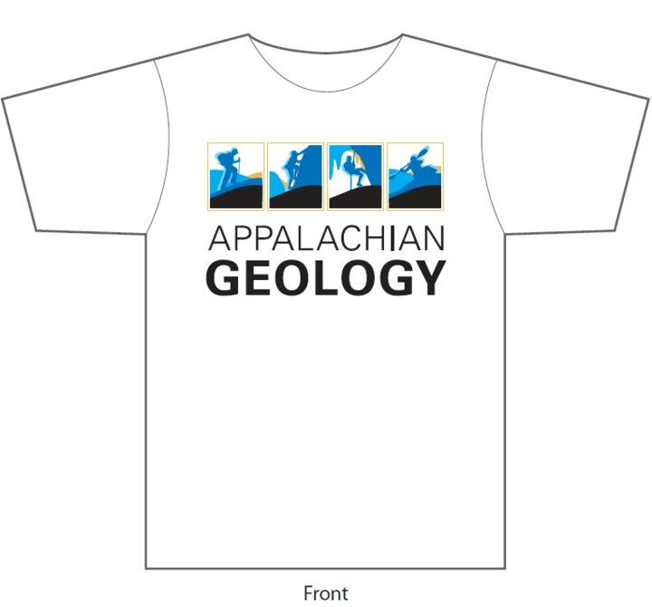 appgeo tshirt