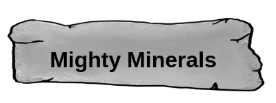 mighty minerals image
