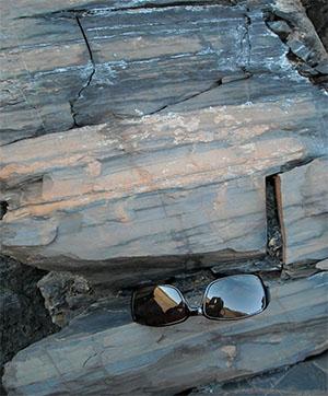 solite sedimentary rocks